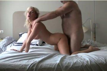 Private MILF sexvideos
