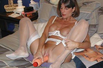 Over 50 but very fuckable